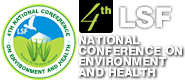 4th National Conference on Environment and Health